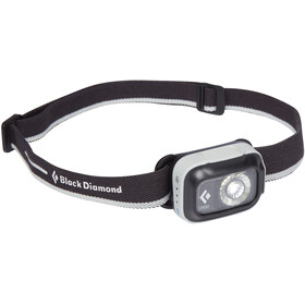 Black Diamond Sprint 225 Lampe Frontale, aluminum